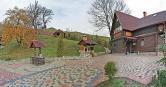 Будинок подобово в Лазещині для 10 гостей