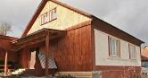 Будинок подобово в Лазещині для 20 гостей