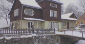 Будинок подобово в селі Воловець