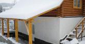 Міні-готель подобово село Верхній Студений