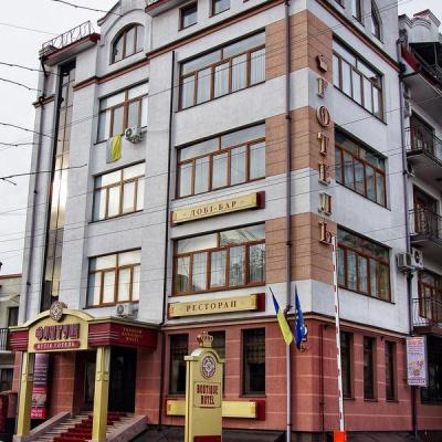 Бутик-готель