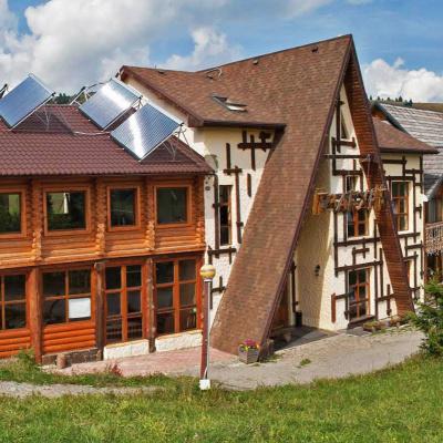Еко-курорт
