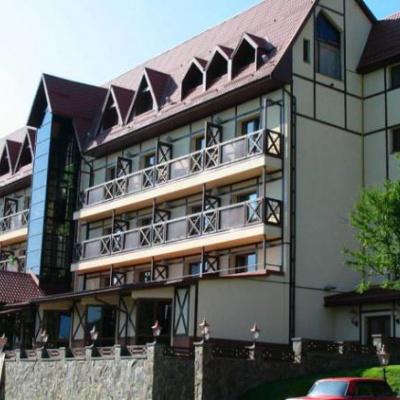 Готель Едельвейс