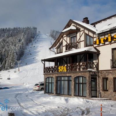 SPA-готель