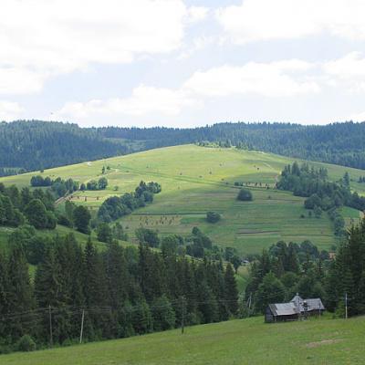 Туристично-гірськолижна база