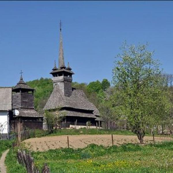 Церква Святої Параскеви, Олександрівка