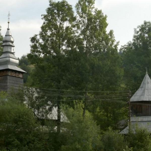 Церква Введення Пресвятої Богородиці, Торунь