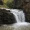 Манявський Малий водоспад