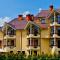 4-зірковий готель 'Софія' Поляна