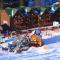 Апарт-готель 'ZimaSnow Ski&Spa Club' в Буковелі